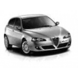 Alfa 147 Window Sox