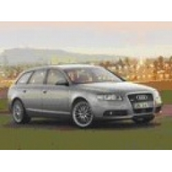 Audi A6 S/Wagon Windowsox