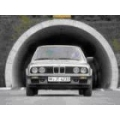 BMW 5 Series E28 Window Sox
