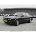 BMW 3 Series E30 Window Sox