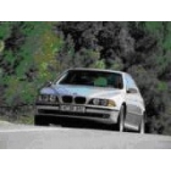 BMW 5 Series E39 Window Sox