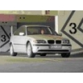 BMW 3 Series E46 Window Sox