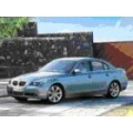 BMW 5 Series E60 Window Sox