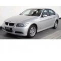 BMW 3 Series E90 Window Sox