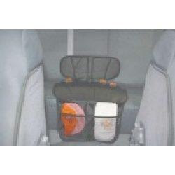 Deluxe Car Seat Undermate