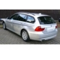 BMW 3 Series E91 Window Sox