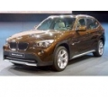 BMW X1 E84 Window Sox