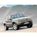 BMW X5 E53 Window Sox