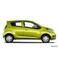 Chevrolet Spark Window Sox