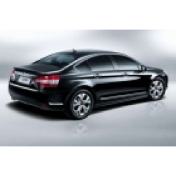 Citroen C5 Window Sox