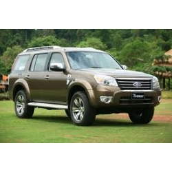 Ford Everest Window Sox