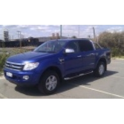 Ford Ranger Window Sox