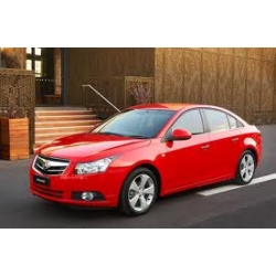 Holden Cruze Window Sox