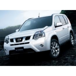 Nissan Xtrail Window Sox