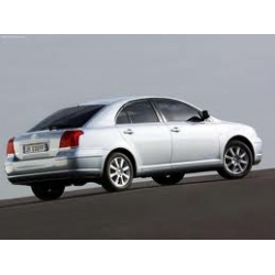 Toyota Avensis Window sox