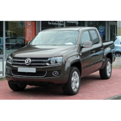 VW Amarok DC Window Sox